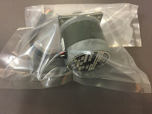 Superior Electric M061-FD-6002, Slo-Syn Synchronous/Stepping Motor