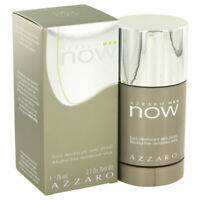 Azzaro Now by Azzaro 80ml Deodorant Stick 2.7 oz (Men) CA