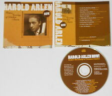 Harold Arlen Eric Clapton Dr John Faith Hill Tony Bennett U.S promo cd