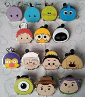 Pixar Tsum Tsum Series 5 Mystery Pack Set Cute Baby Choose a Disney Pin
