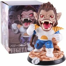 Dragon Ball Z Great Ape Vegeta PVC Figure GK Statue Collectible Model Toy