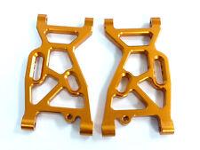M811 Armas Inferior Delanteros Aluminio Oro Himoto 1/8/FRONT LOWER SUSPENSI