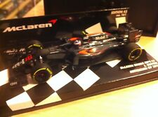 McLAREN HONDA MP4-31 BUTTON AUSTRALIAN 2016 1/43 MINICHAMPS