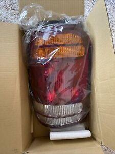 Tail Light Rear Lamp Left Driver for 98-01 Ford Explorer/Mercury Mountaineer