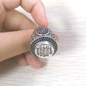 Muslim Arabic Mens Beautiful Ring