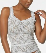 Hanky Panky Bride Unlined Lace Camisole 1390BR Size Small White