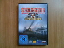 (PC) - Stalingrad + The Day After