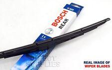 Bosch Cuchillas limpiaparabrisas trasero para BMW 5 Touring - 3 Touring | alpina B10-B3 H425