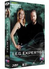 Les Experts - Saison 5 Vol. 1 (DVD)