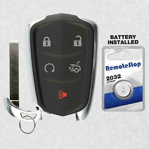 ZENITHIKE Replacement Keyless Entry for S-mart Proximity Remote Key Fob Uncut Ignition Keyless 3 buttons with Key Blade 04 05 06 07 08 09 10 11 12 for C-hrysler for J-eep for D-odge X 2 ship From USA