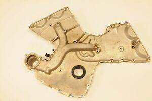 2001-2005 MASERATI GRANSPORT GT 4.2L V8 ENGINE TIMING COVER OEM 184823