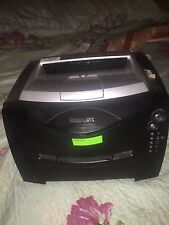 Lexmark E232 Workgroup Laser Printer (Please read description )