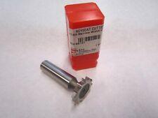 Keo 69131 1 18 X 732 Woodruff Keyseat Cutter 10 Teeth 2 316 Overall Length