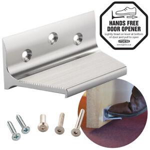 Hygienie Hands Free Sanitary Foot Pull Door Opener