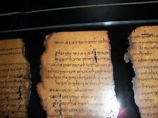 Psalms Dead Sea Scrolls 11Q5  Tetragrammaton  Watchtower Research Jehovah