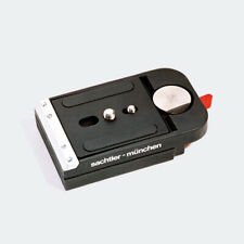 Sachtler Sandwich Touch and Go Adapter with Touch & Go Plate 16