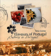 Flavours of Portugal: Sabores De Portugal, Very Good Condition Book, Gomes, Tani