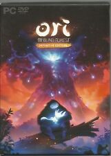 Ori And The Blind Forest - Definitive Edition (PC, Nur Steam Key Download Code)
