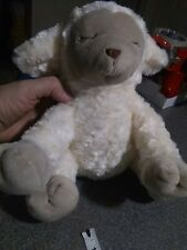 SwaddleMe Mommie's Melodies Musical Plush Lamb Soother