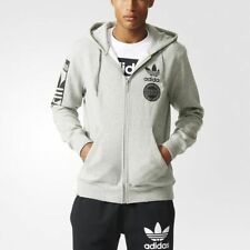 adidas Waist Length Hooded Coats & Jackets for Men