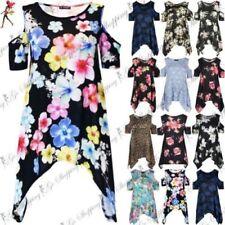 Camisas y tops de mujer de manga corta sin marca