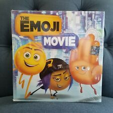 "*NEW & SEALED* 2018-19 The Emoji Movie Calendar~16 Mos~10 x 10""~Stocking Stuffer"