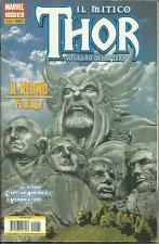 THOR n° 64 (Marvel Italia, 2004) IL REGNO prologo