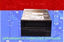 HP 360286-002 AA984-64010 SDLT 600 Tape Drive TC-S34AX-CL LVD SDLT600 internal