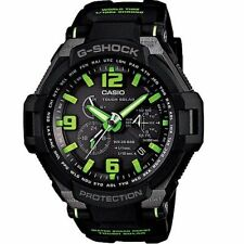 G-1400-1A3 Casio G-Shock Gravity Defier Tough Solar Men's Watch