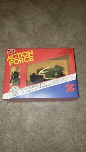 GI JOE Action Force QUARREL MIB