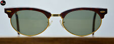 B&L Clubmaster Ray Ban Vintage Bausch&Lomb Glasses Brille Aviator Gatsby Wayfare