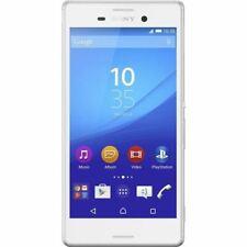 Sony Xperia M4 Aqua - 8GB-Bianco (Sbloccato/SIMFREE) Grado B