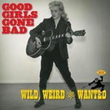 Good Girls Gone Bad von Various Artists (2004)