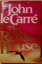 Le Carre, J: The Russia House