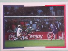 Images Vignettes Panini Euro 2016 Carrefour N°95
