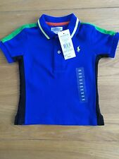 Ralph Lauren 12 Months Old Polo RRP £45.00
