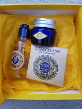 Loccitane travel size set