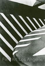 "Paul Strand Photo ""Porch Shadows"" 1915"