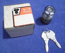 Harley ignition key switch shovelhead sportster fx evolution softail  71425-77