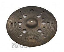 """Istanbul Agop XIST 19"""" ION Dark Effects Crash 1,493g - IN STOCK, FREE SHIPPING"""