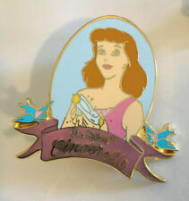 Walt Disney's Cinderella Pin From The Disney Direct Cinderella Pin Set LE 1000