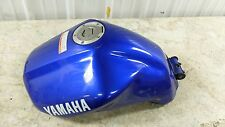 01 Yamaha FZ1 FZ 1 FZS1000 FZS 1000 Fazer petrol gas fuel tank