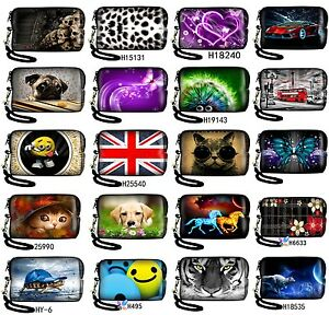 Neoprene Soft Compact Camera Case Pouch Bag Holder For NIKON COOLPIX