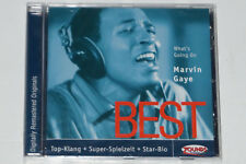 Marvin Gaye-What 's going on-CD Zounds Records Nuovo, Confezione Originale