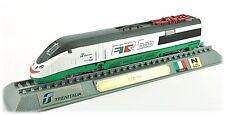 ETR 500 Ferrovie stand modello Spur N 1:160/DIE-CAST SENZA MOTORE