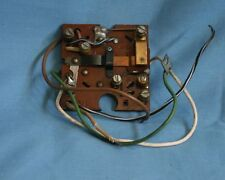 1965 BMW R60   IGNITION BOARD and WIRES   1956 -1968  R50, R69S,  /2,  R60US