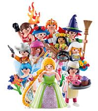 Playmobil Figurine Serie 15 Femme Personnage + Accessoires Modèle au Choix NEW