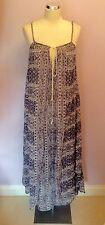 Monsoon Full Length Cotton Summer/Beach Dresses