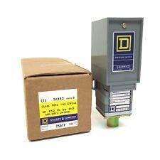 Pressostat 9012-GNG-6 square d 9012GNG6