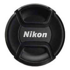 Coperchio Tappo copri obiettivo molla Nikon LC-52 52mm ORIGINALE